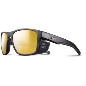 Julbo Shield M Reactiv Performance 2-4 Sunglasses, czarny